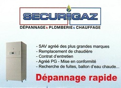 SECURIGAZ